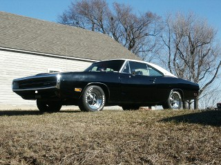 70 Charger SE FOR SALE! Click here