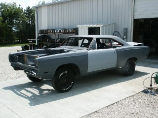 The Mopar Dude-Sales of Classic Cars and Muscle Cars